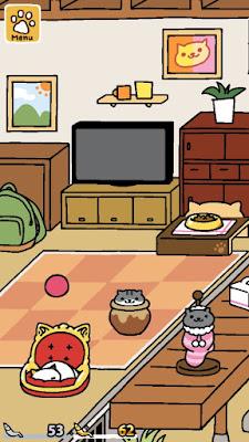 neko-atsume-app