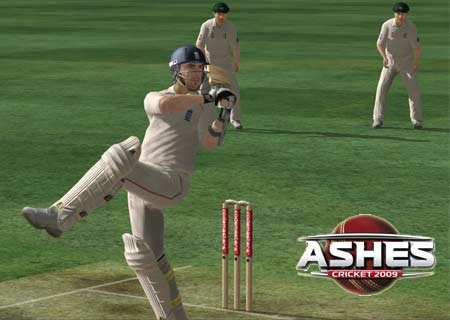 Free download pc game full version ashes compressed cricket 2009