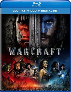 Warcraft The Beginning 2016 Dual Audio Bluray Download