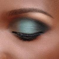 avon matte eyeshadow in the catalog
