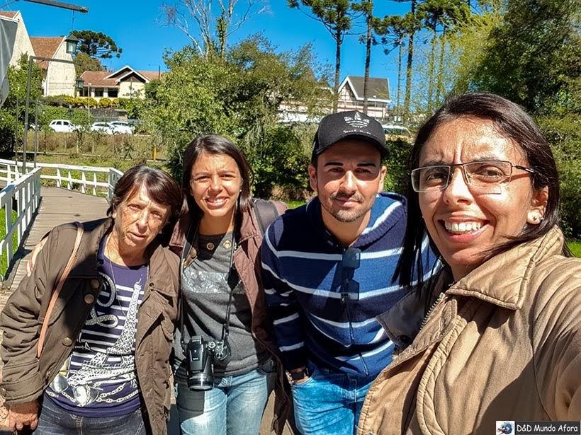 Campos do Jordão, São Paulo - Retrospectiva 2018: as melhores viagens do ano