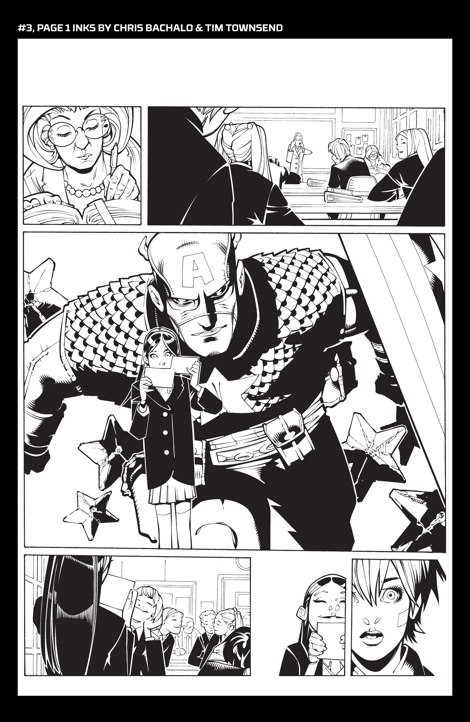 Read online Uncanny X-Men (2013) comic -  Issue # _TPB 1 - Revolution - 124
