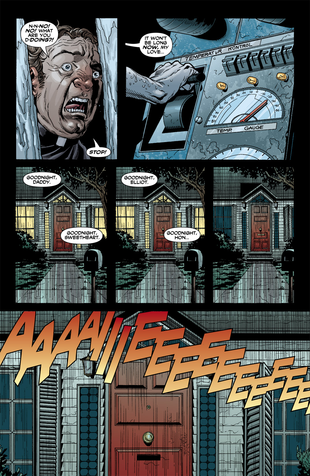 Detective Comics (1937) 805 Page 13