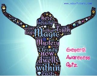 SSC CGL Question Paper (Tier 1) 2014 - General Awareness - Part 1
