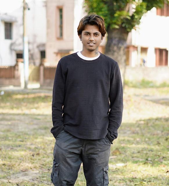 Sourajit Saha 3