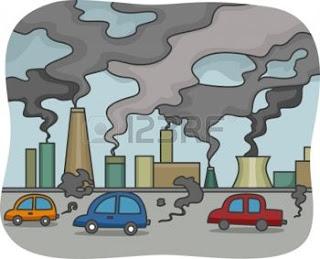 Penyebab, Dampak dan Cara Mencegah Polusi Udar