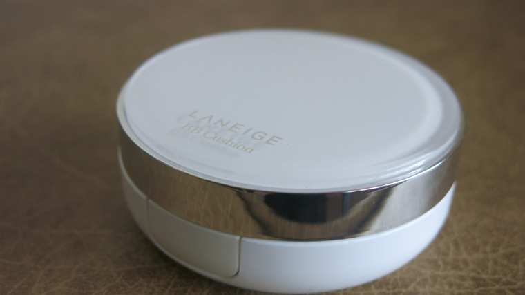 Laneige BB Cushion Pore Control Box