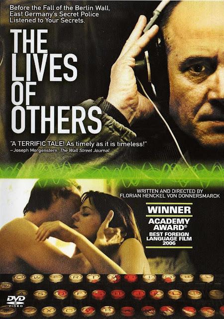 The Lives Of Others วิกฤตรักแดนเบอร์ลิน