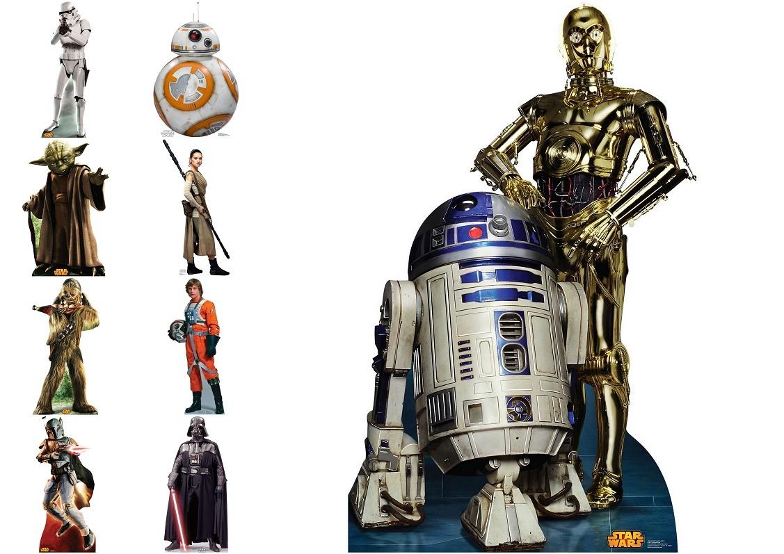 Pósters de Star Wars para Imprimir Gratis. | Oh My Fiesta! Friki