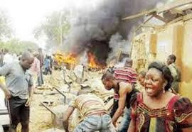 US Reacts to Bloody Massacre of Over 100 by Herdsmen in Plateau
