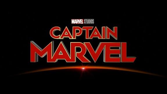 Nuevas fotos de Brie Larson como Captain Marvel