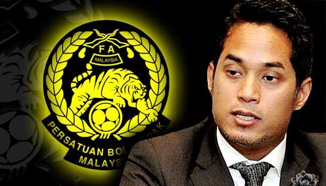 Jawatan Presiden FAM: Khairy Ambil Pendirian Tunggu Dan Lihat