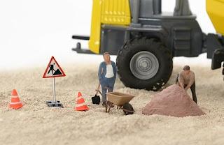 Ciri - Ciri Pasir yang Cocok Untuk Membuat Rumah