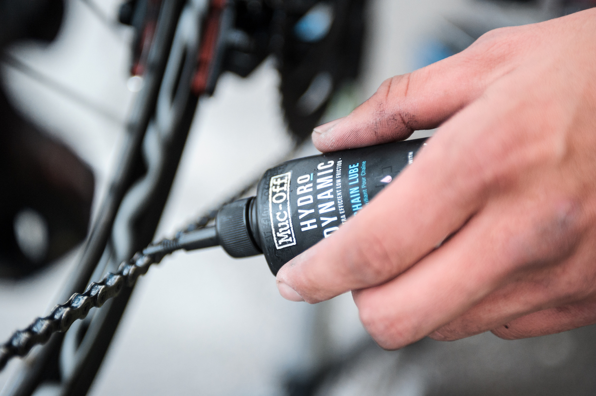 The Ultimate Bike Cleaning Routine Tim Wiggins