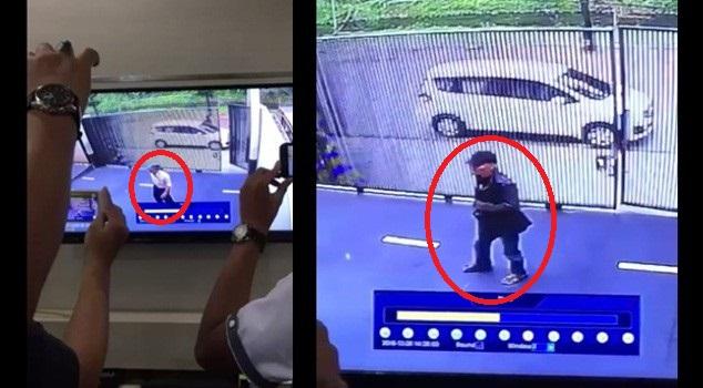 Terbaru!!! Rekaman CCTV Penyekapan 11 Korban di Pulomas