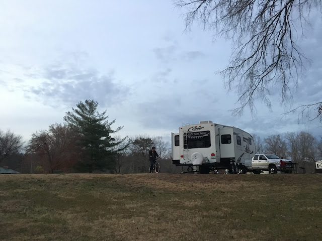 Forest Lake RV Resort and Campground