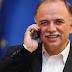 Ο Παπαδημούλης «μίλησε»: «Νικητής των εκλογών θα είναι ο ΣΥΡΙΖΑ»