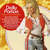 Encarte: Dolly Parton - Those Were the Days