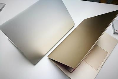 Огляд ноутбука Xiaomi Mi Notebook Air 13.3