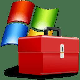 برنامج صيانة الويندوز و أخطاء الريجسترى Windows Repair 4.0.11 أخر أصدار