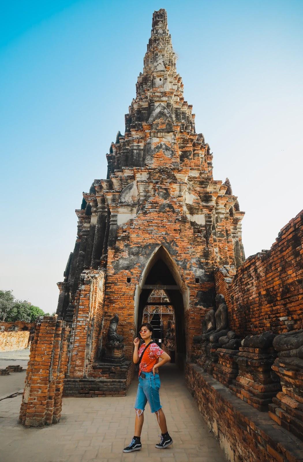 Ayutthaya, A first-timer's guide!