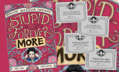 Stupid Is Forever Book