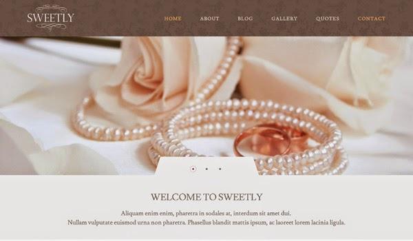 sweetly-wedding-wordpress-theme