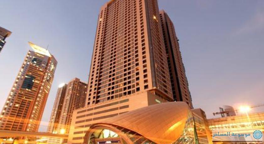 افضل وافخم فنادق للسكن في دبي للعوائل