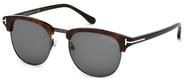 1441de941a01c TOM FORD Henry Vintage Wayfarer e Ray-Ban Clubmaster -  birds of a feather