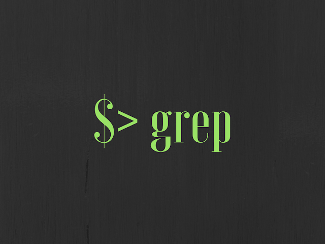 Practical Grep Command Examples In Linux UNIX Ubuntu and Mac OS X Bash Shell