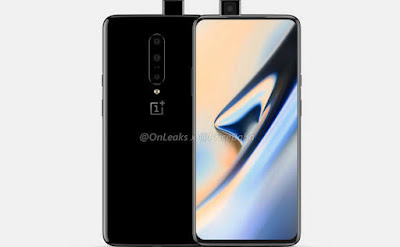 OnePlus 7 preview: Fullscreen display, triple cameras, pop-up selfie camera and all we know so far