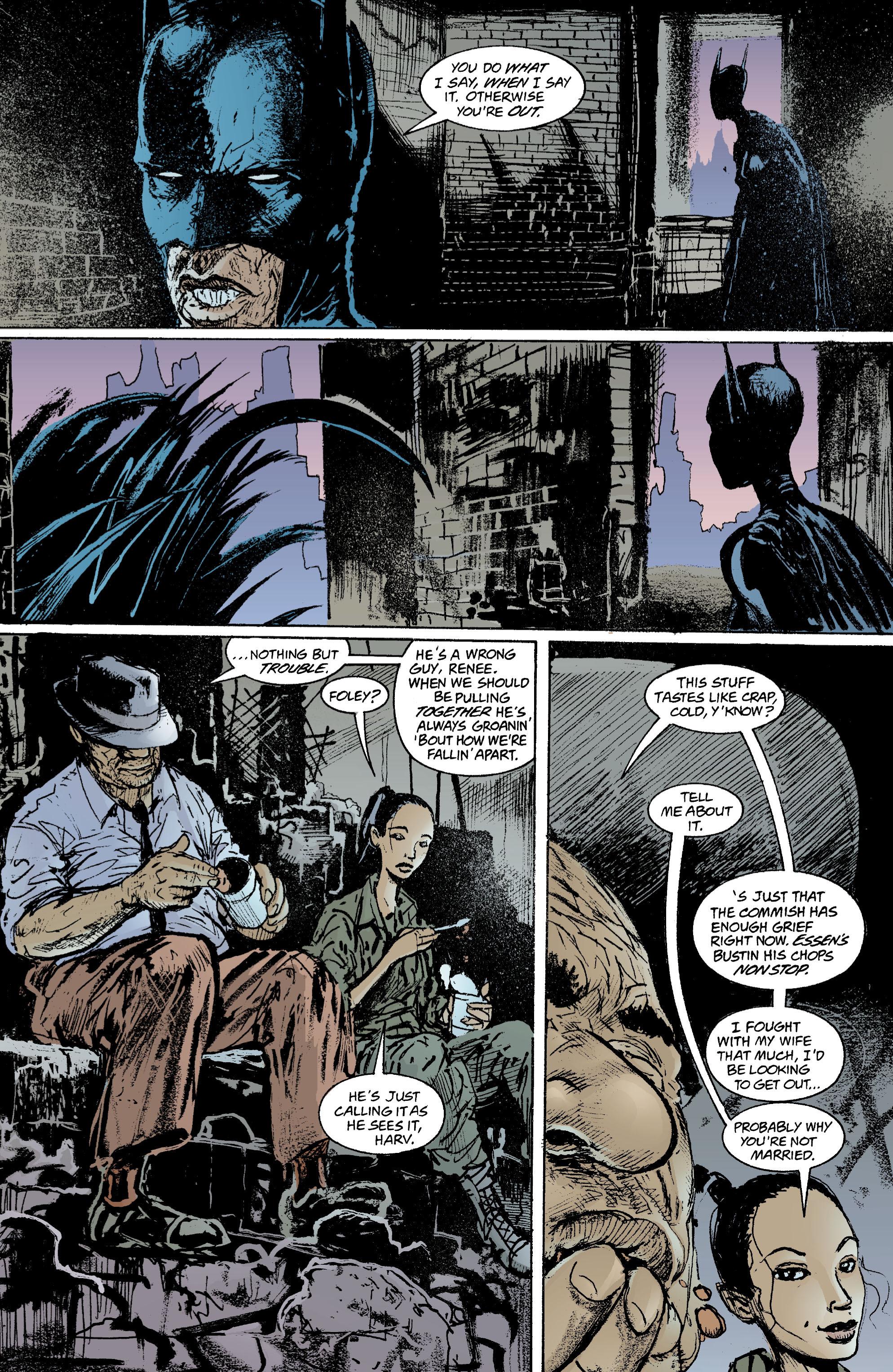 Detective Comics (1937) 732 Page 14
