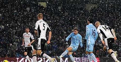 Chelsea bất ngờ thua trên sân Aston Villa
