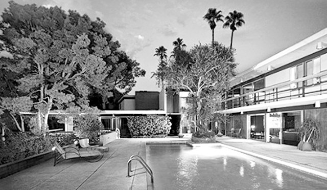 steve mcqueen palm springs house