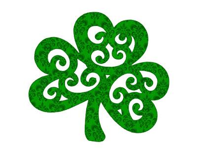 Happy ST. Patrick's Day 2016