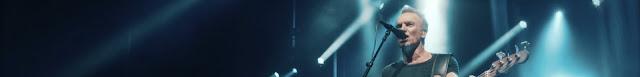 Video: Sting - Message In A Bottle (En Vivo)
