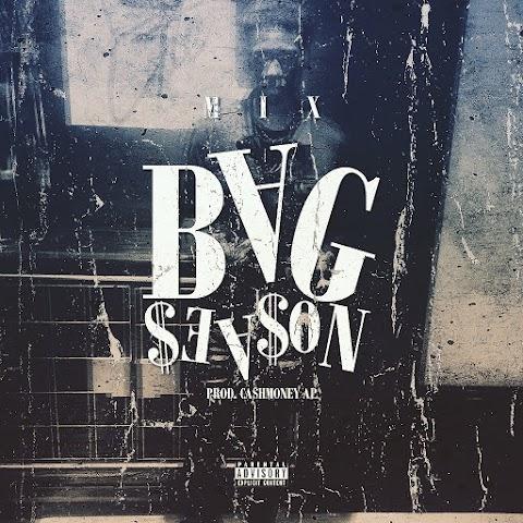 """Trap Anthem by Mix """"Bag Season"""""""