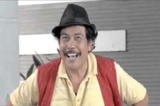 Biodata Otis Pamutih (Pemeran Maruloh)