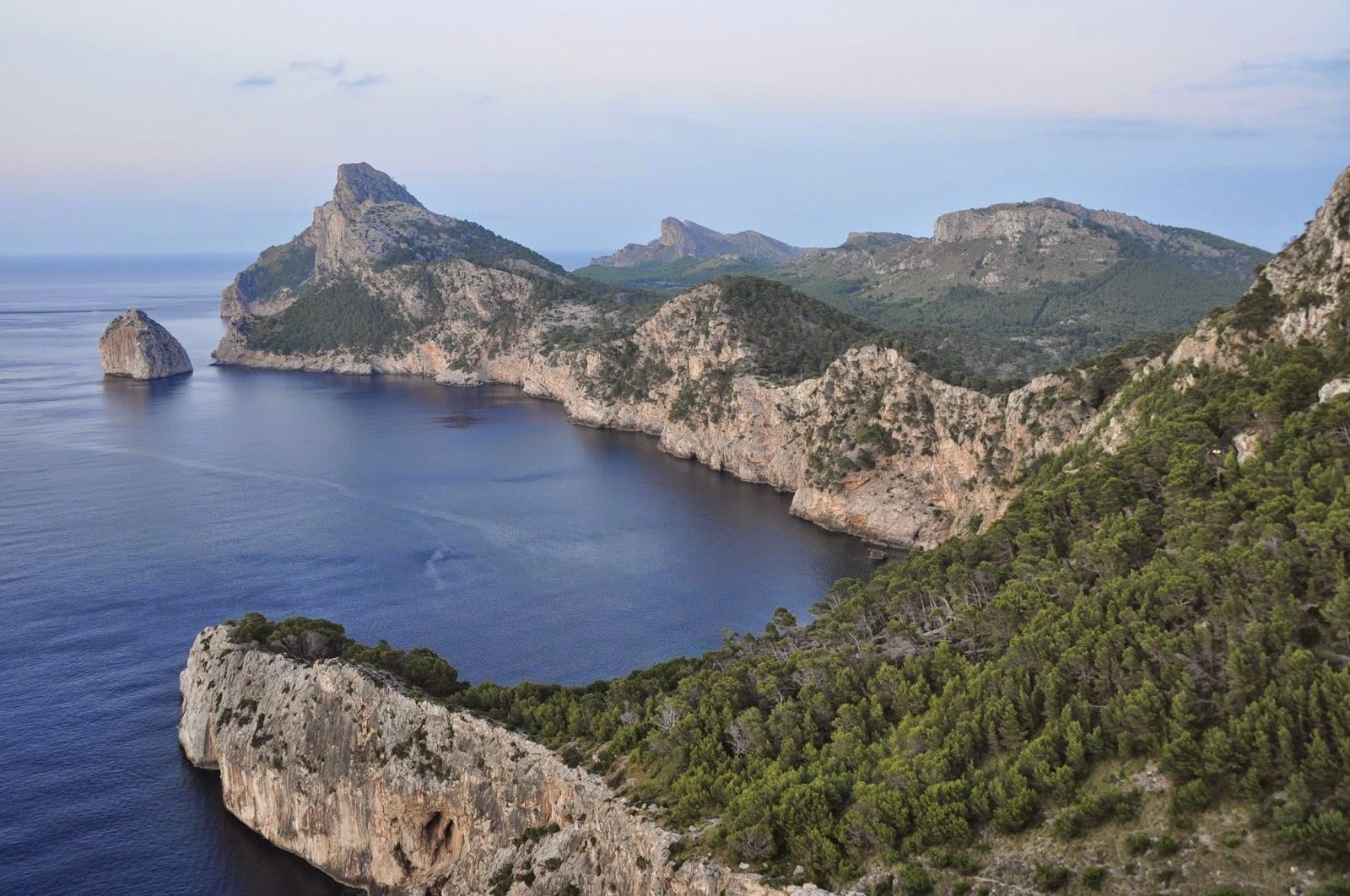 Excursiones en Mallorca