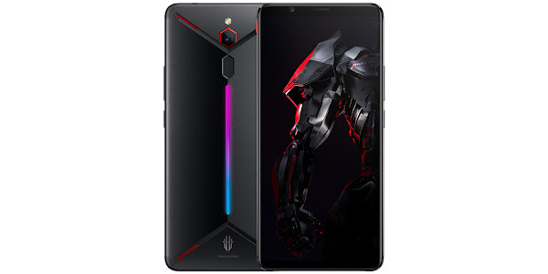 Nubia Red Magic Mars (black)