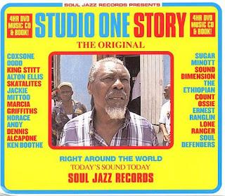 2003 - Studio One Story