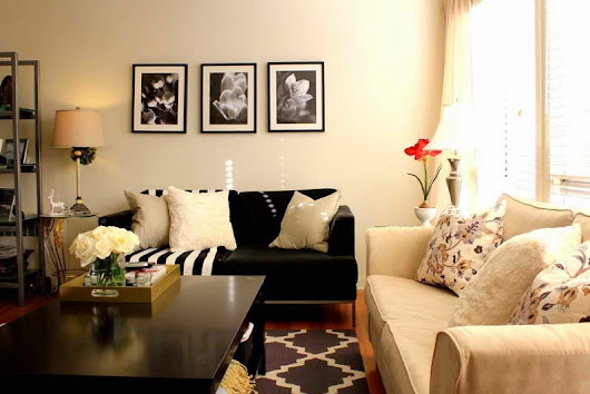 Frustrated together with your house? Possess the Interior Design Changes!