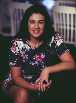 ZEYNO ERACAR aka FEHIME mama lui KEMAL din DRAGOSTE INFINITA