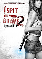 (18+) I Spit on Your Grave 2 (2013) UnRated [English-DD5.1] 720p BluRay ESubs Download