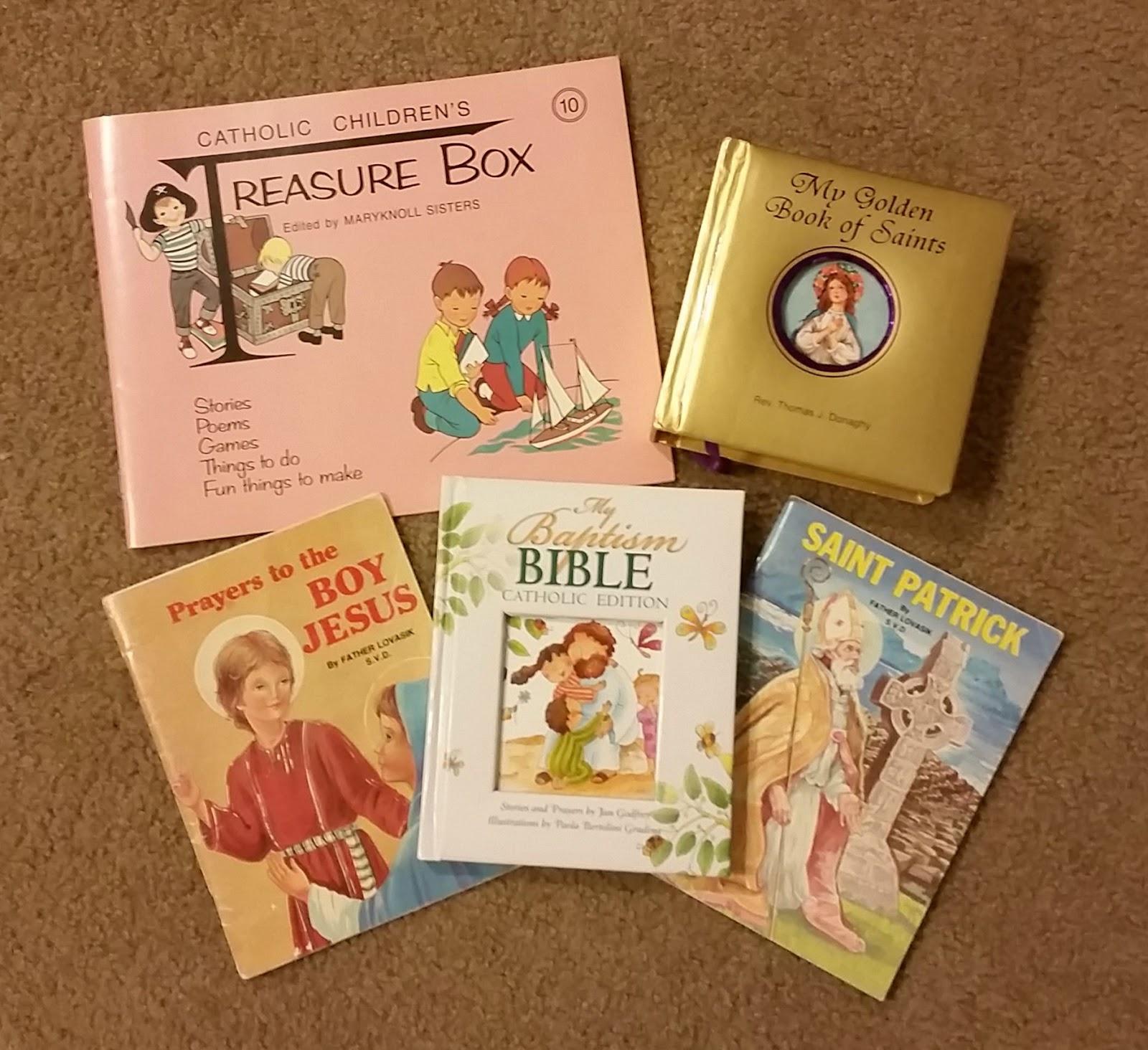 Sweet Little Ones Favorite Baptism Gift Ideas