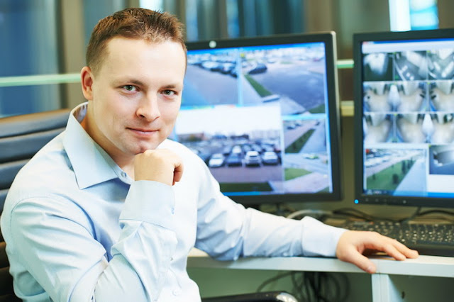 Why Alarm Dealers Should Be Promoting Video Surveillance