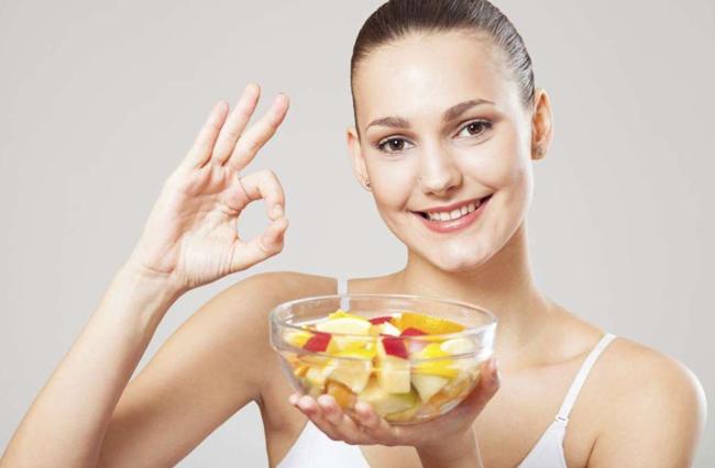 Así es la dieta de los 3 días que reduce la barriga y redefine los contornos de la cara