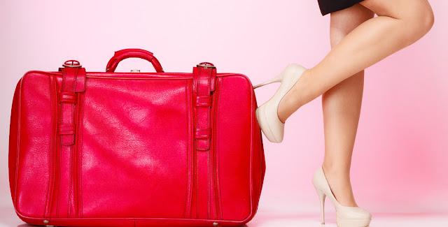 لا تضعي هذه الأشياء داخل حقيبة سفرك!