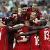Portugal Juara Piala Eropa 2016 walau Sang Bintang Ronaldo Dibantai Sampai Cedera