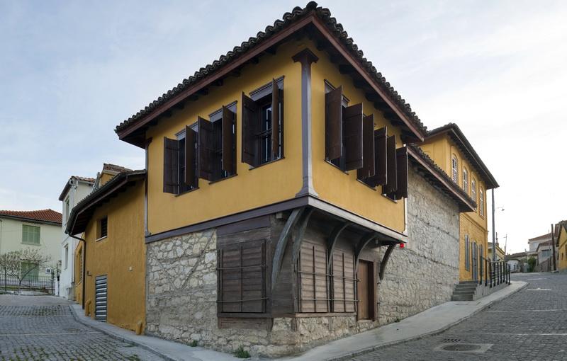 Το Μουσείο Μετάξης Σουφλίου συμμετέχει στις Γιορτές Μεταξιού 2018